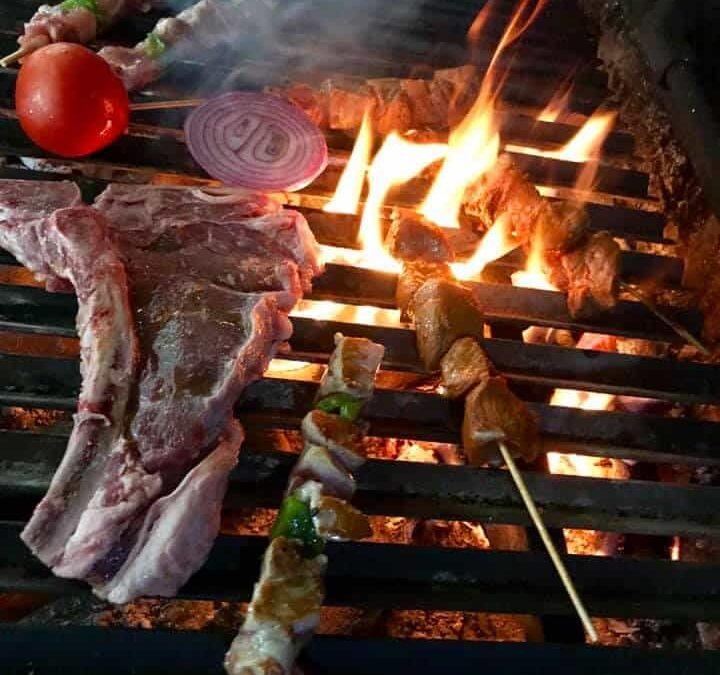 Día De La Carne