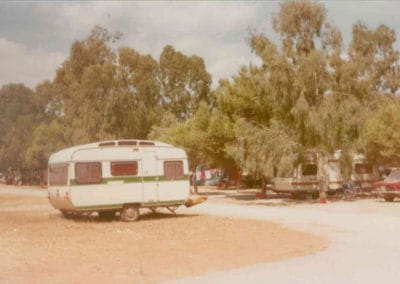 Didota vintage caravana