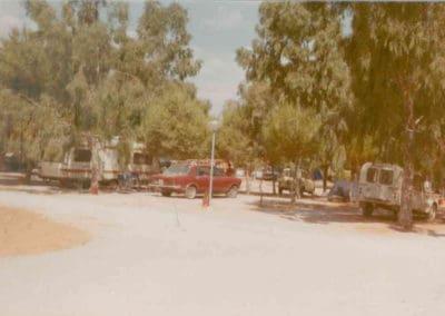 Didota vintage coche