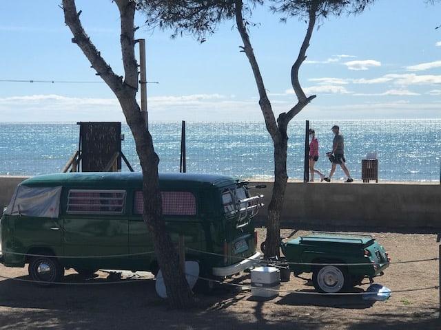 Parcelas Ocean Beach