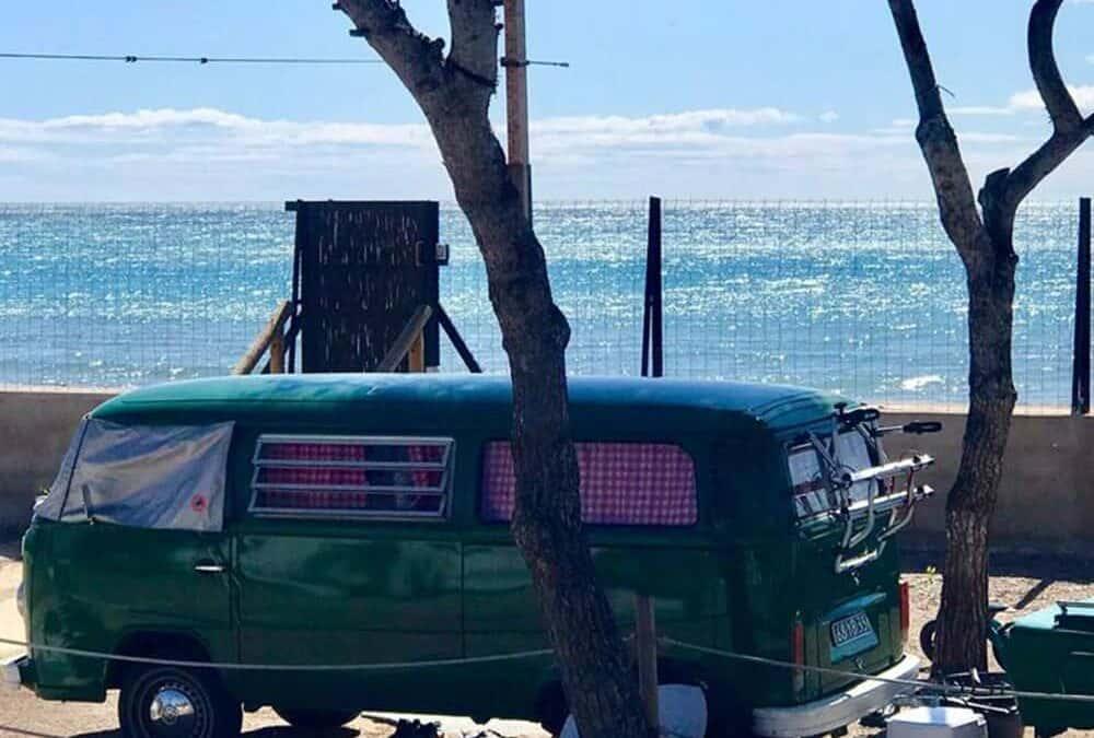 Parcela Ocean Beach